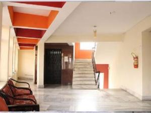 Vista Rooms at Hanuman Thekdi Road