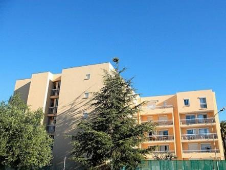 Residence Pierre & Vacances La Rostagne