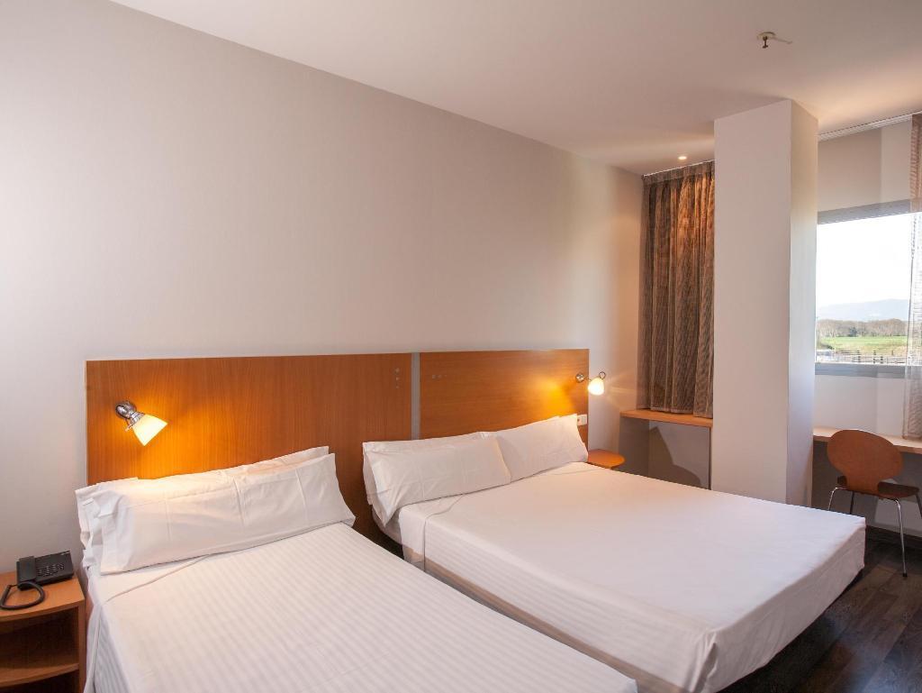 Hotel Sidorme Mollet Hotel Porta De Gallecs Hotels Book Now