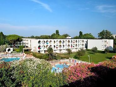 Residence Resideal La Grande Motte
