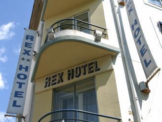 Rex Hotel Lorient