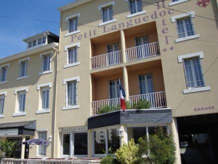 Hotel Au Petit Languedoc