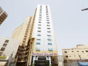 利雅得阿尔迪亚法酒店 (Riyadh Al Diyafah Hotel)