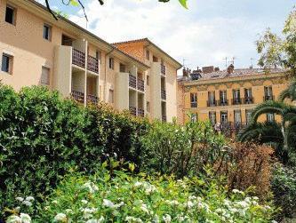 Residence Pierre & Vacances Les Citronniers