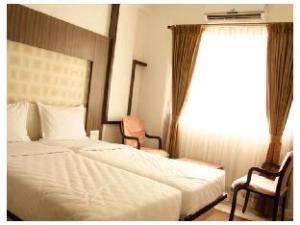 Vista Rooms @ JSS Hospital