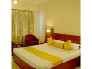 Vista Rooms @ Shri Harsha Road