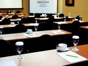 關於雅加達美爵太谷飯店 (Mercure Jakarta Kota Hotel)