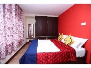 Vista Rooms @ JSS International School