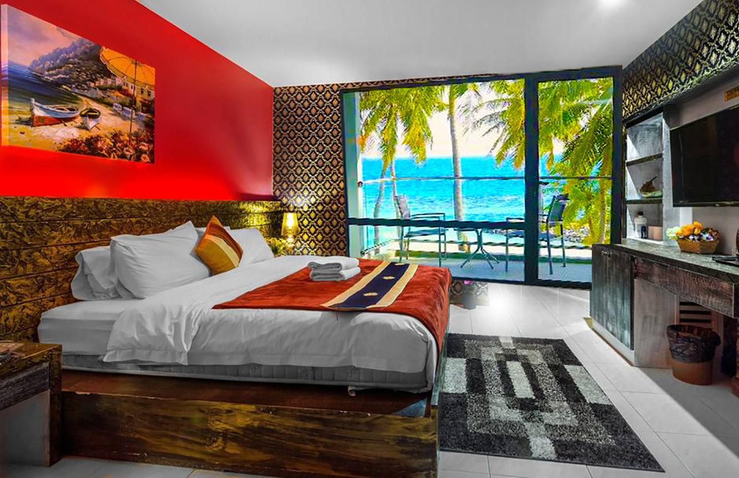 The Shades Boutique Hotel