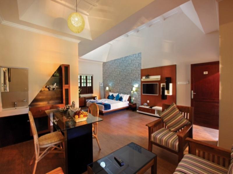 Reviews Broad Bean Resort & Spa