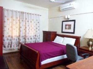 Vista Apartments near Magarpatta Police Station