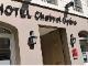 Париж - Hotel Chabrol Opera