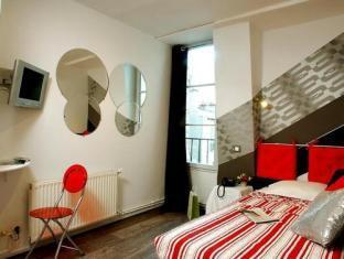 Small image of Hotel Pointe Rivoli, Paris
