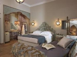 Про Hotel Ville Sull'Arno (Hotel Ville Sull'Arno)
