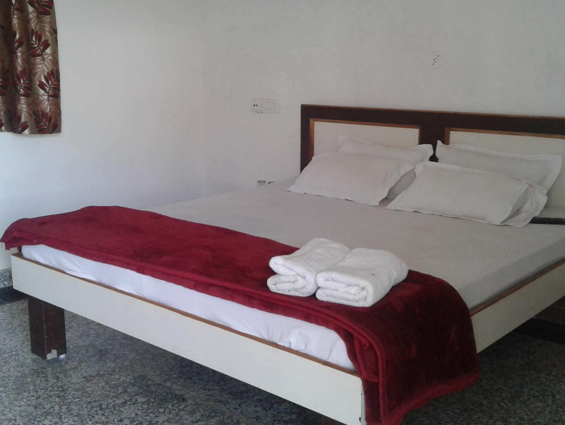 Discount Gulab Resort