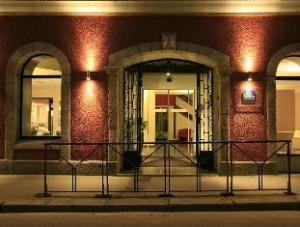 Best Western Hôtel Kregenn (Best Western Hôtel Kregenn)