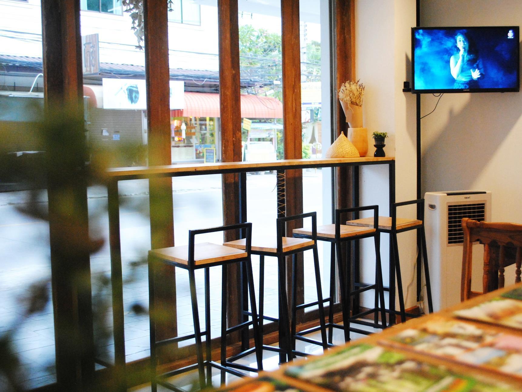 Rimnim Hostel Chiangmai ริมนิม โฮสเทล เชียงใหม่