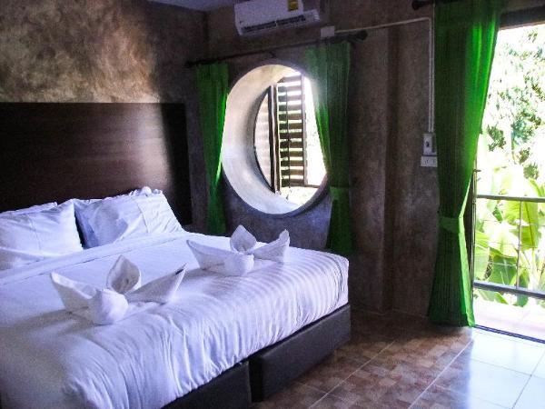 SabayNan Hotel Nan