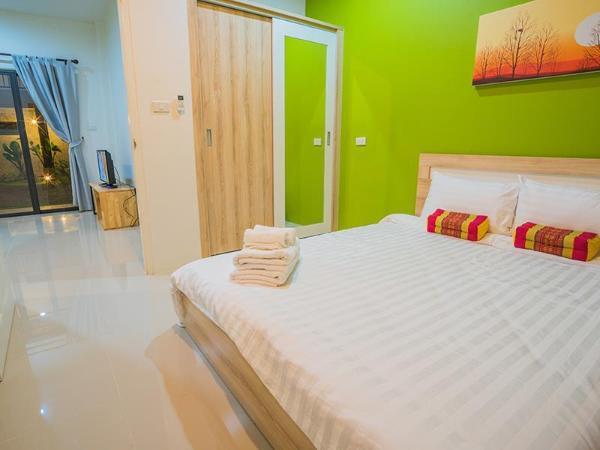 Baan Tonnam Resident & Resort Nongkhai