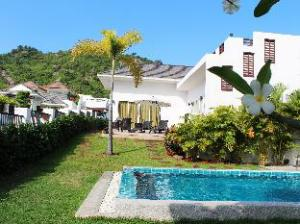 Pool Villas View Talay Hua Hin
