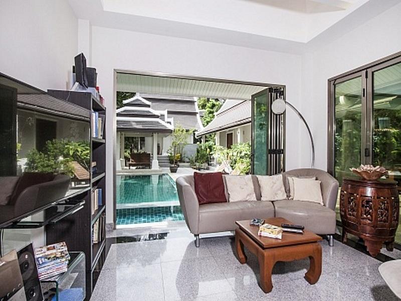 Namuang Villa   3 Beds