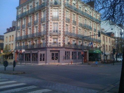 Hotel De La TA