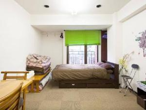 CB 1 Bedroom Apartment in Harajyuku and Shibuya