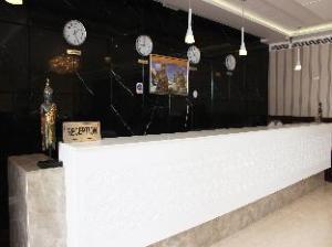 oyo premium TDI mall fatehabad road