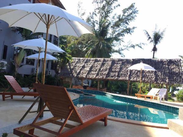 Lanta Sabai Hotel & Bungalows Koh Lanta