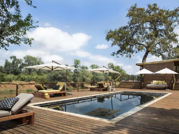 Return Africa Pafuri Camp Kruger National Park