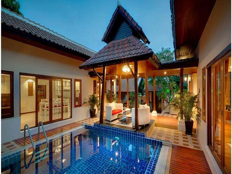 Pattaya Pattayalux Private Pool Villa In Thailand, Asia