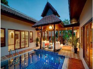 Pattayalux Private Pool Villa Pattayalux Private Pool Villa