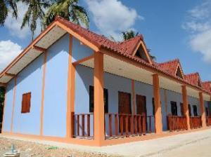 Klong Khong My Home