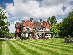 Claverton House