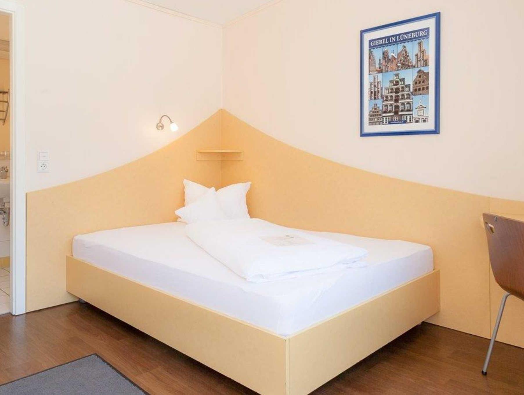 Comfort Hotel Lueneburg