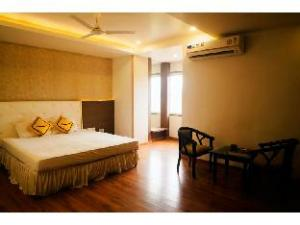 Vista Rooms @ Subhash Nagar