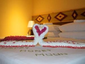 關於馬富施島西耶斯塔旅館 (Siesta Inn at Maafushi)