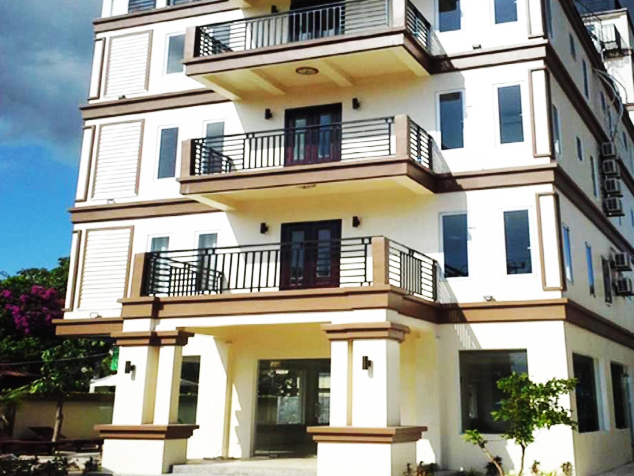 Apsara Steung Thmey Hotel