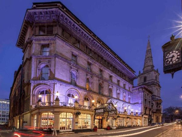 Mercure Bristol Grand Hotel Bristol