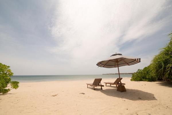 Anantaya Resort and Spa Passikudah Pasikuda