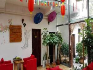 Jinan Spring Feel Boutique Hostel