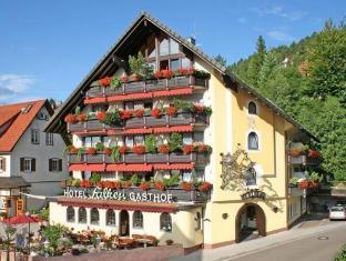 Hotel Restaurant Falken Baiersbronn  Germany