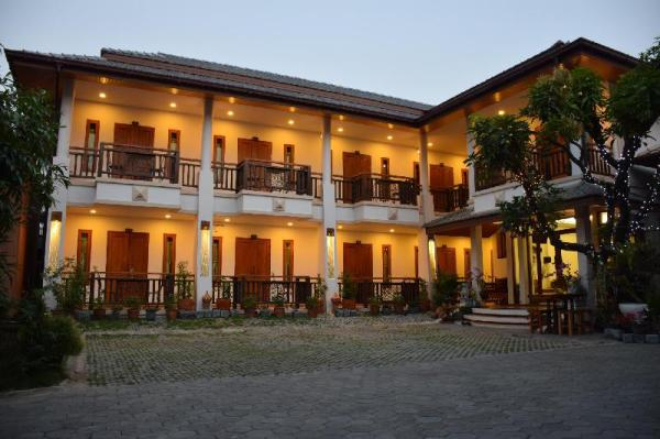 Gord Nuea Chiang Mai