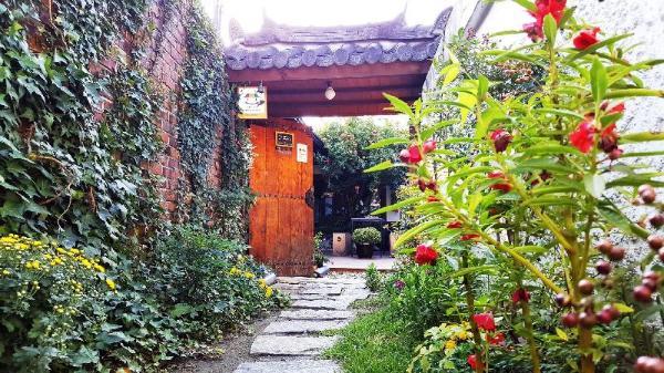 In-Yeon Hanok guesthouse Jeonju-si