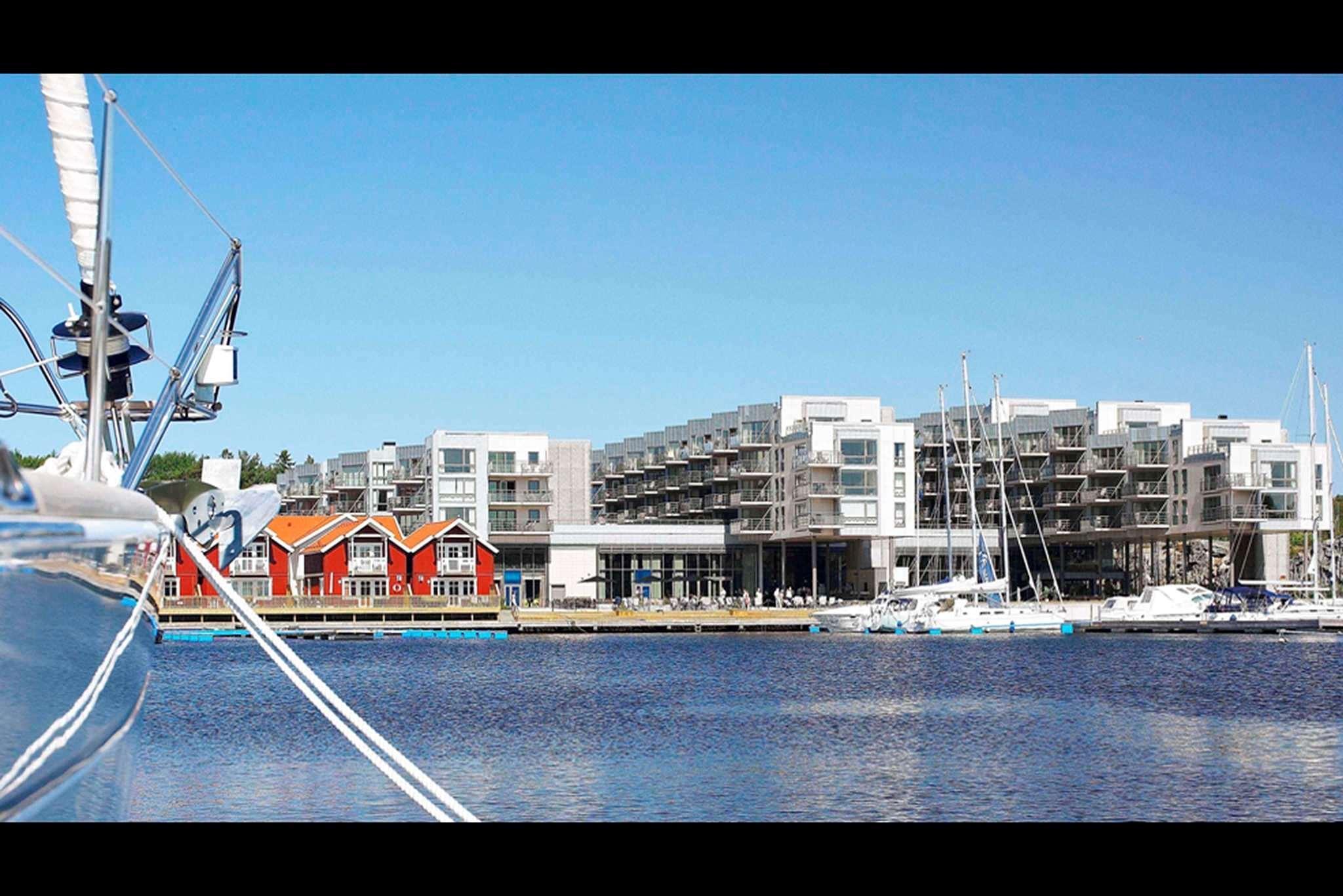 Stromstad Spa And Resort