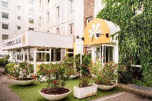奧利朗吉普瑞米羅經典酒店