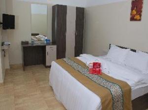 OYO房酒店-锡鲁万纳塔普拉姆医疗学院 (OYO Rooms Medical College Trivandrum)