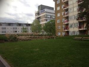 Central London Zone 2 Apartment