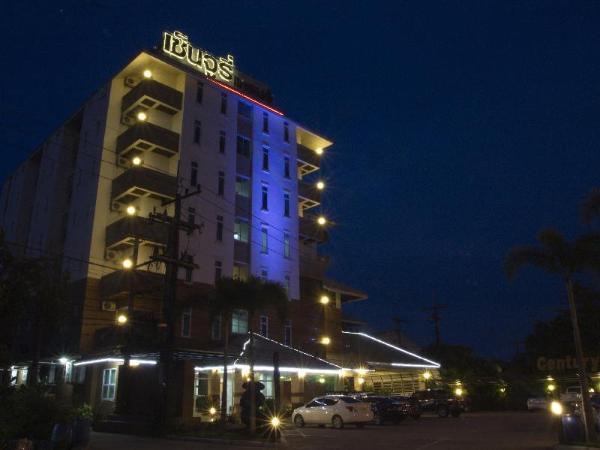 Century Grand Hotel Bueng Kan