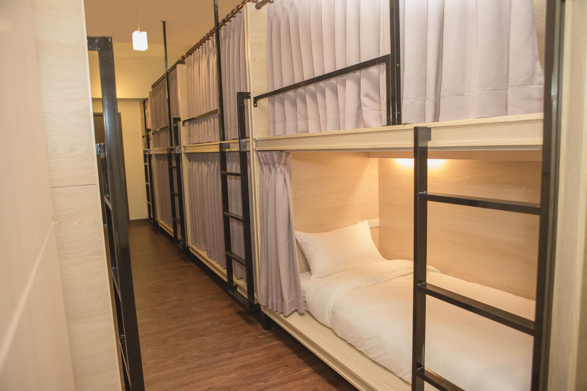 Starbox Hostel